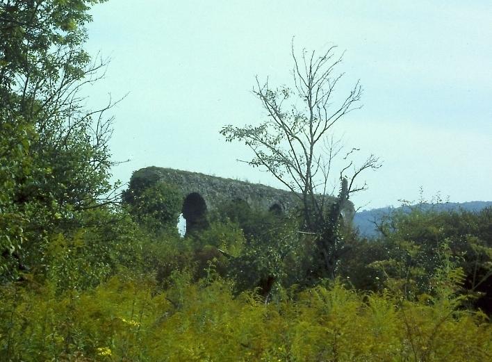 GR5 door Noord-Frankrijk: Ars-sur-Moselle