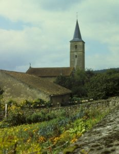 Onderweg op de GR5 in Noord-Frankrijk