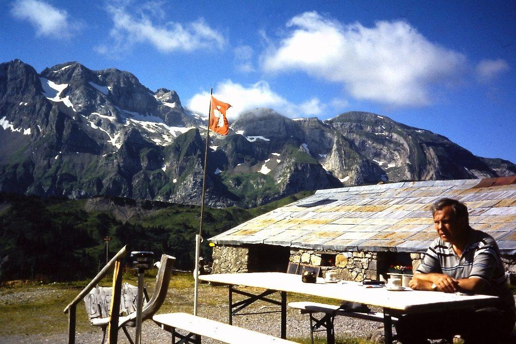 GR5-Koffie in berghut Lapisa